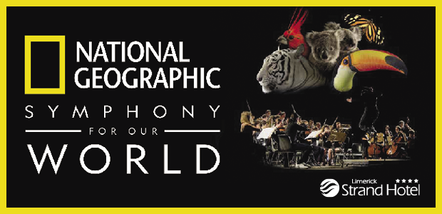 Win a Trip to The National Geographic Symphony