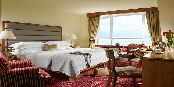 Win a two-night stay at the Galway Bay Hotel