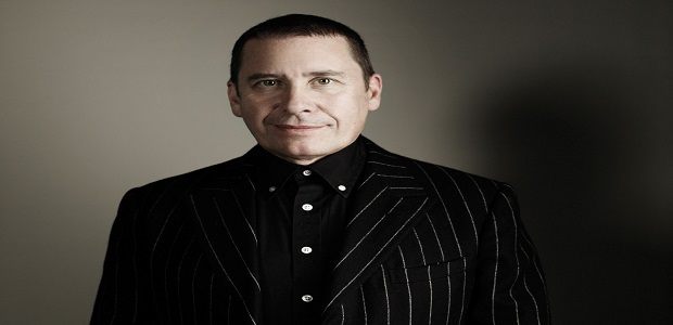 Win a pair of tickets to see Jools Holland live at the 3Arena!