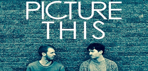 Exclusive tickets to see 'Picture This' Final Show!