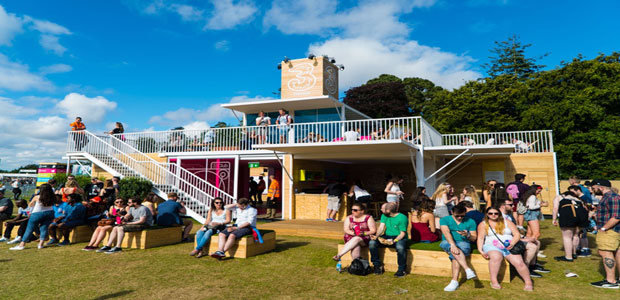 WIN A PAIR OF VIP WEEKEND PASSES TO A SOLD OUT ELECTRIC PICNIC WITH THANKS TO THREE