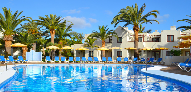 Win an All-Inclusive 4* Family Holiday to Fuerteventura