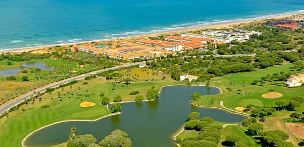 Win an all inclusive 4-star gold trip to Cadiz