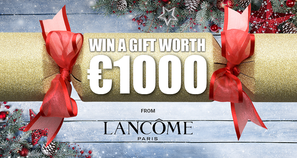 The Sunday Independent's Cracking Christmas Giveaway