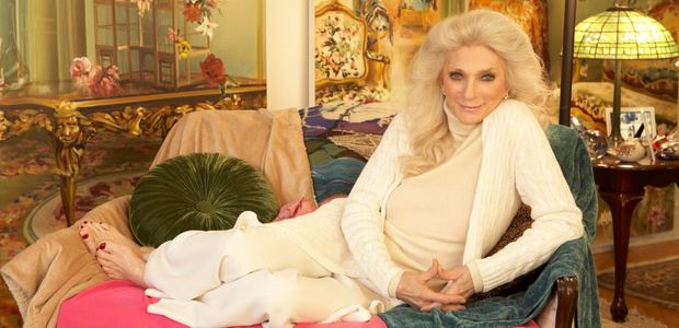 Win tickets to see legendary Grammy award winning artist Judy Collins