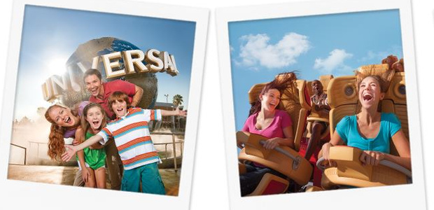 WIN! A DREAM HOLIDAY TO UNIVERSAL ORLANDO RESORT™