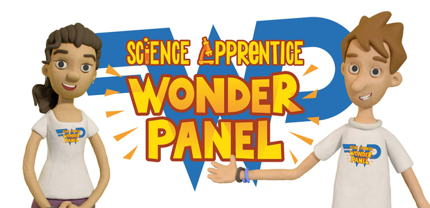 Curious and inventive children wanted to join our Wonder Panel