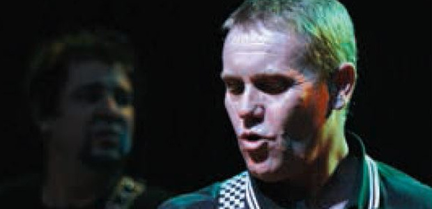 WIN two tickets to see The Beat featuring Dave Wakeling