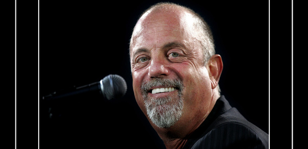 Win tickets to Billy Joel at the Aviva Stadium