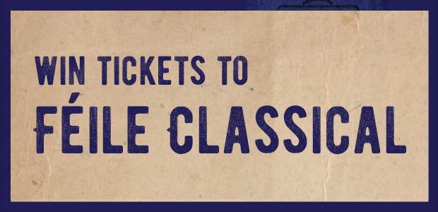 Win tickets to Féile Classical on Saturday 22 September in Semple Stadium