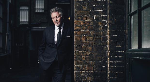 Win 2 tickets to Paul Young at Bulmers Live at Leopardstown