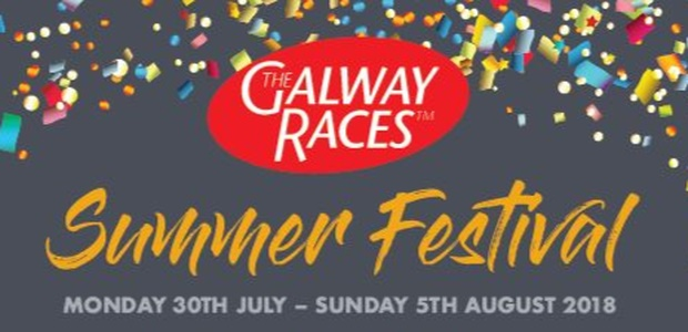 WIN a VIP trip to the Galway Races with the Connacht Hotel
