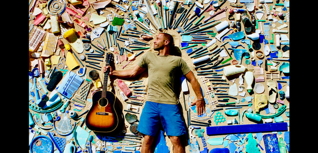 Win a pair of tickets to Jack Johnson Live at the Marquee!