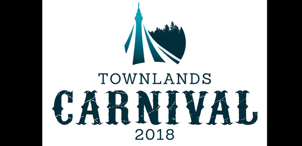 Win a pair of weekend camping tickets to Townlands Carnival!