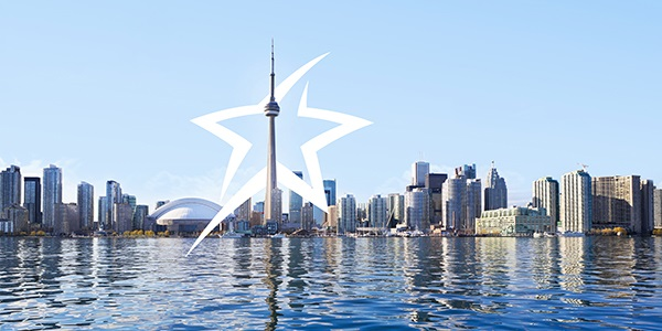 Win two return flights from Dublin to Toronto with Air Transat