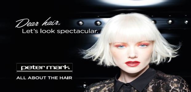 Win one of 4 €250 gift cards for Peter Mark!