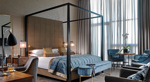 WIN a two night luxury break for two at a Flynn Hotel of your choosing