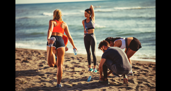 Win the Ultimate BodyByrne Fitness and Health Holiday!