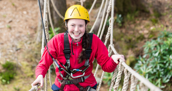 Win a summer camp place at Killary Adventure Co.