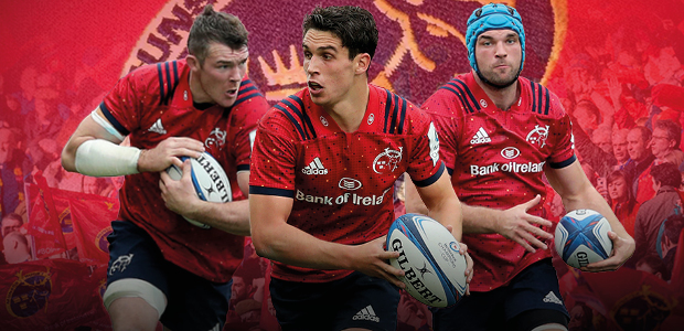 Irish Independent Munster Rugby Player of the Year 2019
