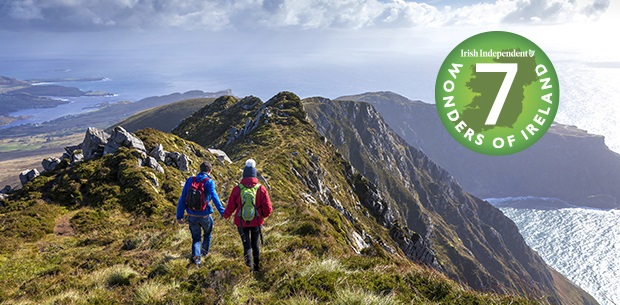 Ireland's Seven Wonders: Nominate now to win a €500 Blue Book voucher!