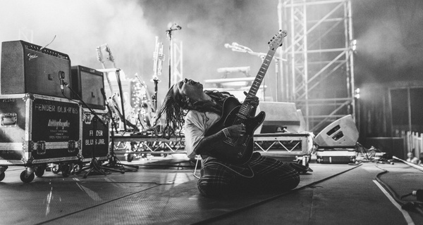 Win 2 tickets to Tash Sultana Live at the Marquee!