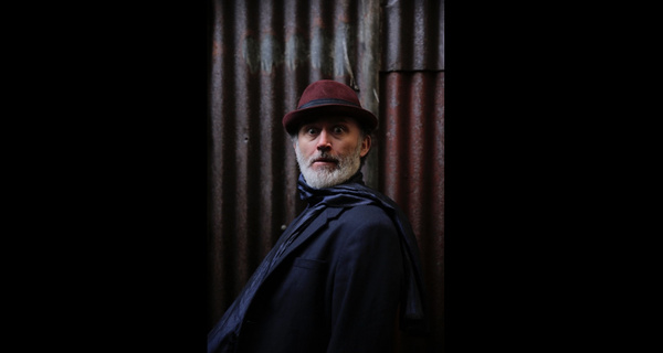 Win 2 tickets to see Tommy Tiernan Live at the Marquee!
