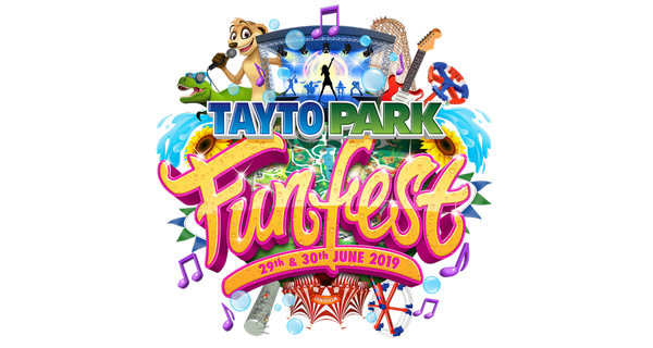 Win 2 tickets to Tayto Park Funfest!