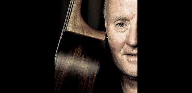 Win 2 tickets to see Christy Moore Live at the Marquee!