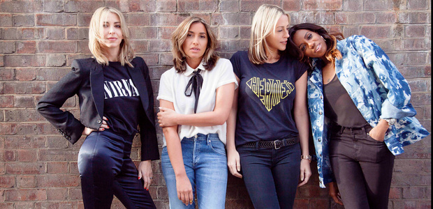 Win 2 tickets to All Saints at Bulmers Live at Leopardstown