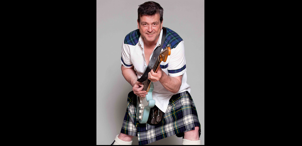 Win a Summer Party Package to see Les McKeown's Bay City Rollers!