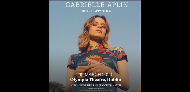 Win tickets to Gabrielle Aplin before they go on sale tomorrow!