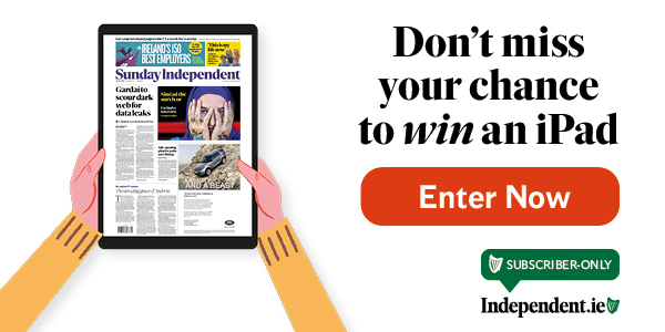 Win an iPad Competition