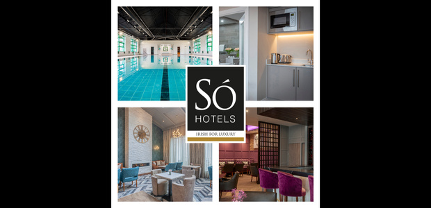 Win a family staycation in your choice of any Só Hotel