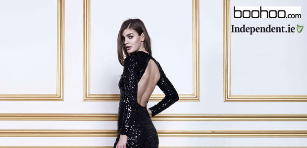 Win! Your Christmas party outfit with Boohoo.com