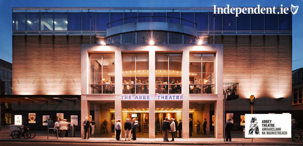 Win the ultimate Abbey Theatre experience