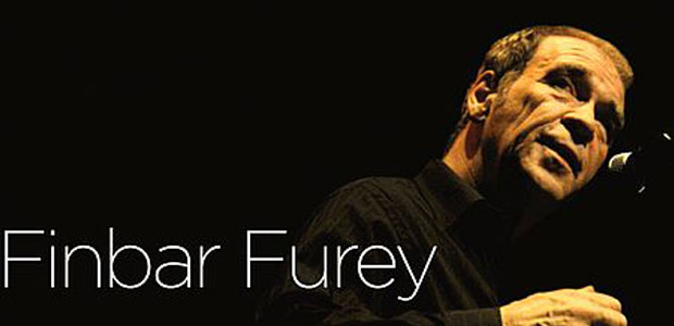WIN TICKETS TO FINBAR FUREY AT VICAR STREET