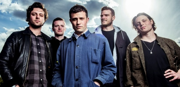 WIN tickets to see The Maccabees this Saturday!