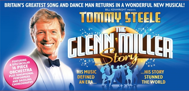 WIN tickets for The Glenn Miller Story in the Bord Gáis Energy Theatre!