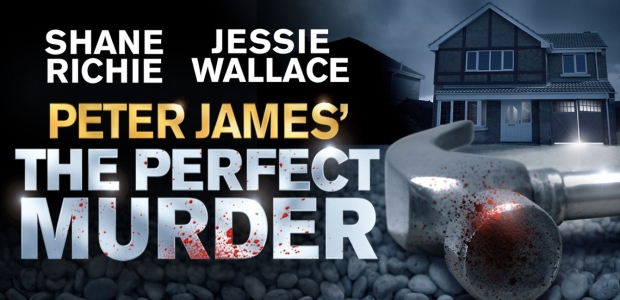 WIN tickets to see smash hit comedy The Perfect Murder in the Bord Gáis Energy Theatre