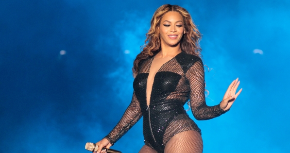 WIN BEYONCE TICKETS BEFORE THEY GO ON SALE!