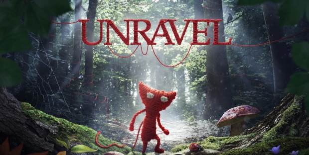 WIN an Exclusive Unravel 'Build Your Own Yarny' Pack!