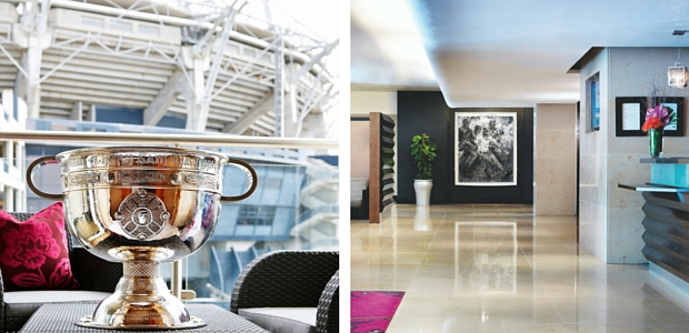 WIN an exclusive tour of Croke Park, plus B&B in The Croke Park, Dublin's Iconic Sporting Hotel